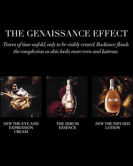 Genaissance de La Mer Eye and Expression Cream, 0.5 oz./ 15 mL