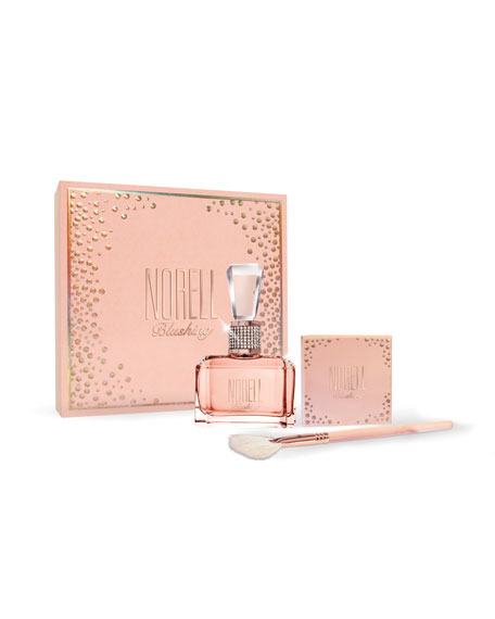 Norell Blushing Gift Set