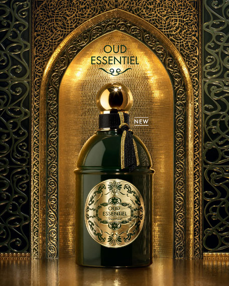 Guerlain Oud Essential Eau De Parfum Spray 42 Oz