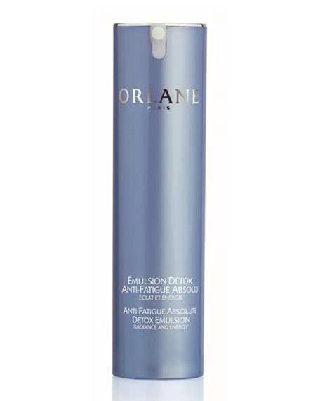 Orlane Anti-Fatigue Absolute Detox Emulsion