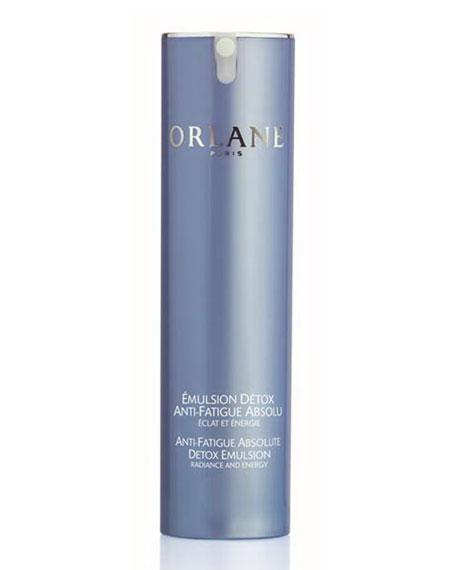 Anti-Fatigue Absolute Detox Emulsion