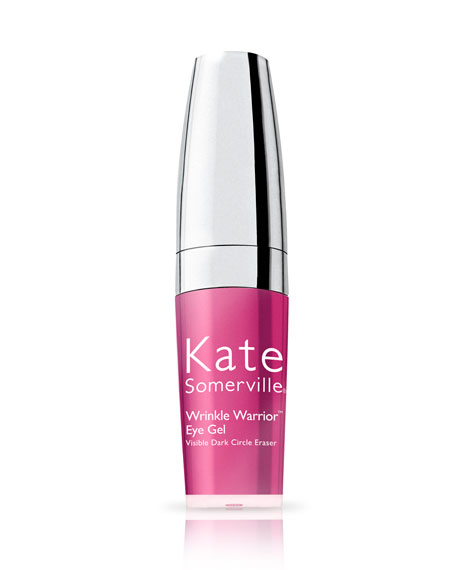 Kate Somerville Wrinkle Warrior&#153 Eye Gel Visible Dark