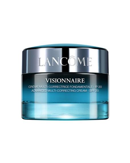 Lancome Visionnaire Advanced Multi-Correcting Cream SPF 20, 1.7