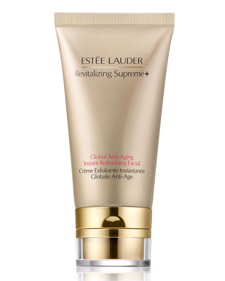 Estee Lauder Revitalizing Supreme + Global Anti-Aging Instant