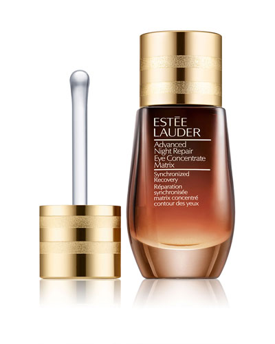 Advanced Night Repair Eye Concentrate Matrix, 0.5 oz.