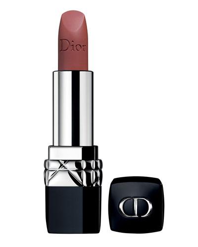 Limited Edition – Rouge Dior Matte Lipstick