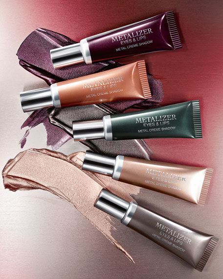 Limited Edition – Diorshow Color Metalizer