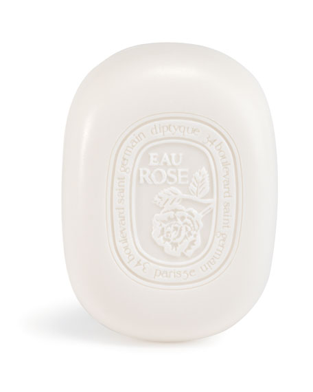 Diptyque Eau Rose Perfumed Soap
