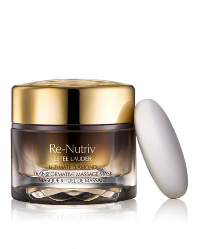 Re-Nutriv Ultimate Diamond Transformative Thermal Ritual  1.7 oz./ 50 mL