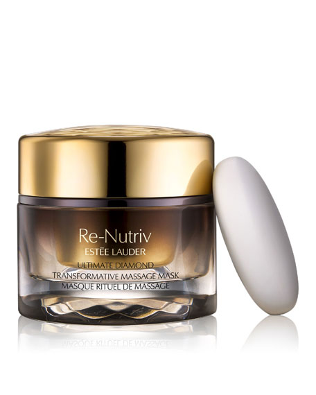Estee Lauder Re-Nutriv Ultimate Diamond Transformative Thermal
