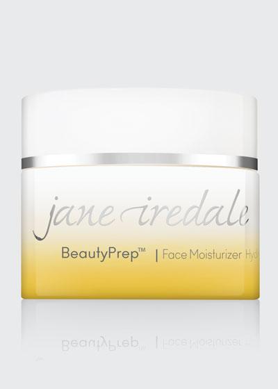 BeautyPrep Face Moisturizer Mini  .34 oz./ 10 mL