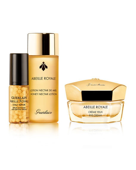 Guerlain Limited Edition – Abeille Royale Eye Cream