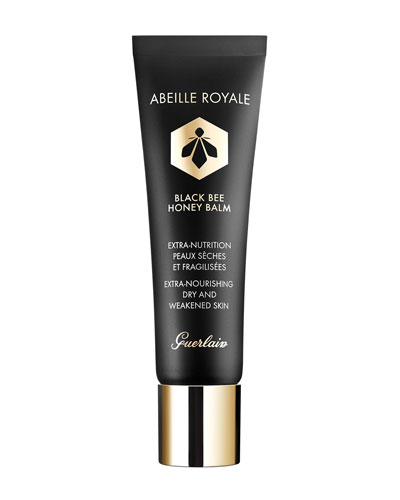 Abeille Royale Black Bee Honey Balm, 1.0 oz.