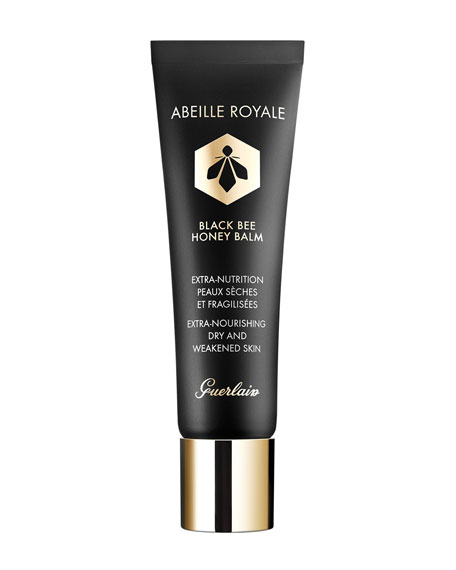 Guerlain Abeille Royale Black Bee Honey Balm, 1.0