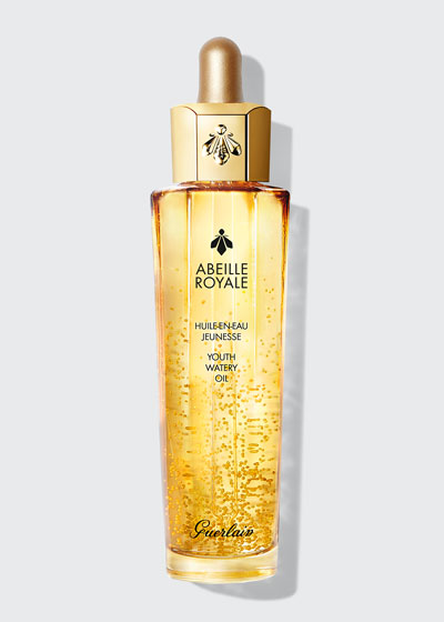 Abeille Royale Youth Watery Oil, 1.7 oz./50 ml