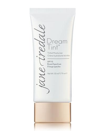 Dream Tint Tinted Moisturizer  1.7 oz./ 50 mL