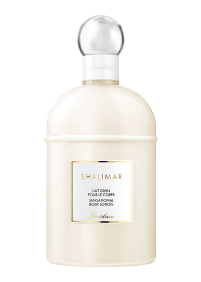 Shalimar Sensational Body Lotion, 200ml