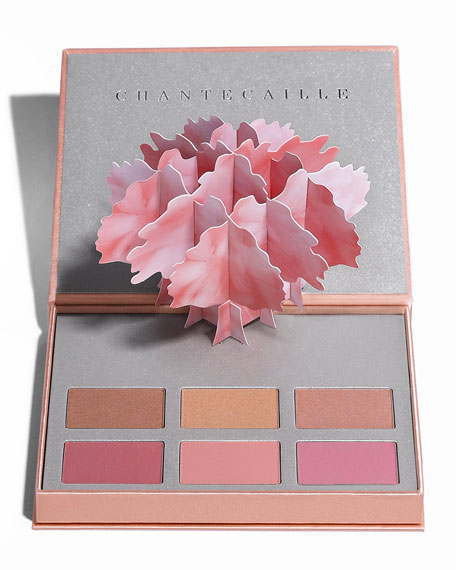 Chantecaille Limited Edition – L'Arbre Illuminé Palette
