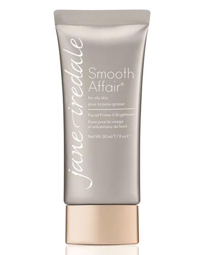 Smooth Affair® for Oily Skin Facial Primer & Brightener  1.7 oz./50 ml