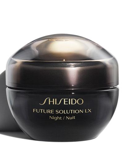 Future Solution LX Total Regenerating Cream, 1.7 oz./ 50 mL