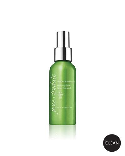 Lemongrass Love Hydration Spray  3.4 oz./100ml