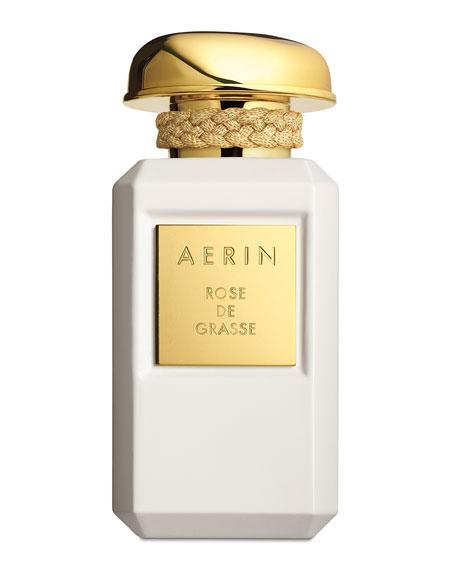 Rose de Grasse Parfum, 3.4 oz./100ml