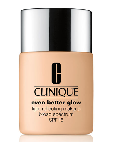 Even Better&#153 Glow Light Reflecting Makeup Broad Spectrum SPF 15, 1.0 oz./ 30 mL