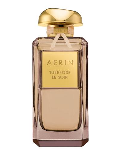Tuberose Le Soir Parfum, 3.4 oz./ 100 mL