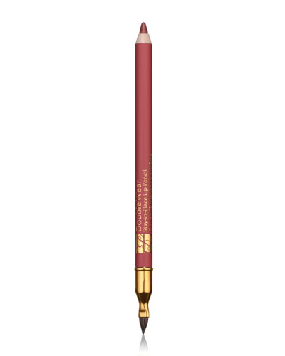 Double Wear Stay-in-Place Lip Pencil