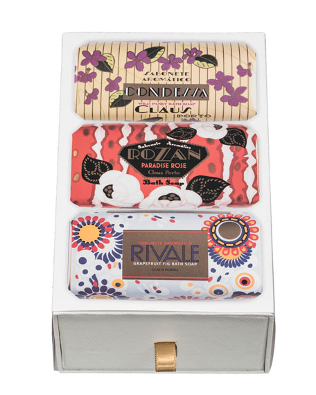 Condessa, Rozan & Rivale Gift Box Set with Sleeve