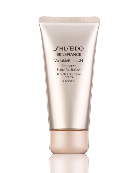 Yours with any $95 Shiseido Purchase—Online only*