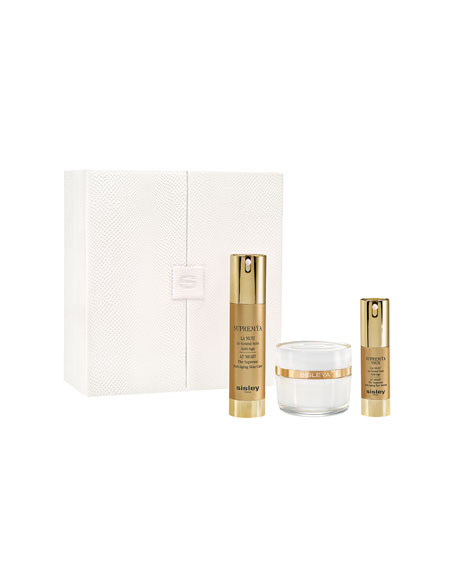 Sisley-Paris Anti-Aging Prestige Coffret (A $1630 Value)