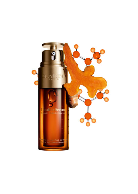 Double Serum, 1.0 oz./30 ml