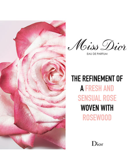 Miss Dior EDP Spray 3.4 oz./ 100ML
