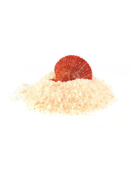 Bitter Orange Bath Salt Tower, 16 oz./ 454 g