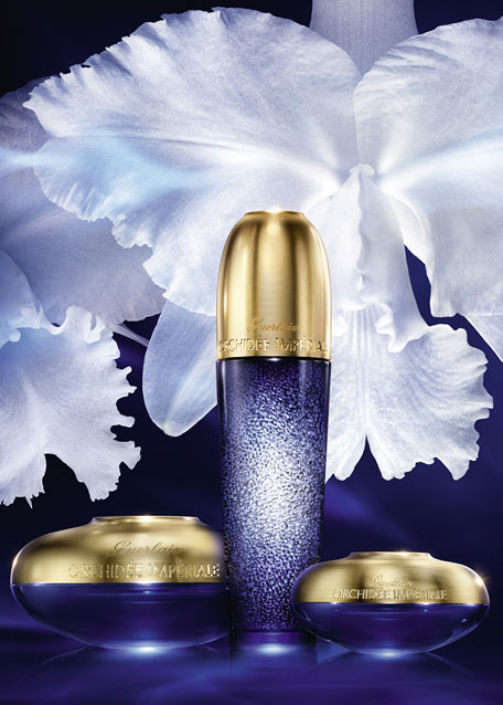 Orchidee Imperiale Rich Cream, 1.6 oz.
