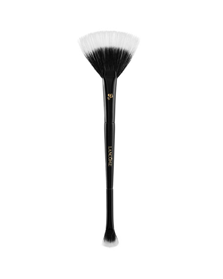 Dual Ended Fan Brush #31<br>