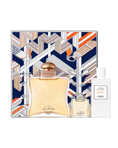 F&#234tes en Herm&#232s 24, Faubourg Gift Set, Eau de Parfum