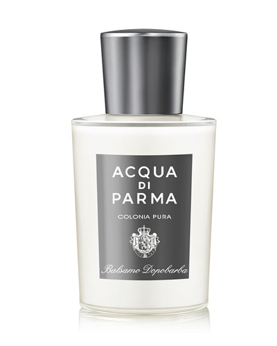 Colonia Pura After Shave Balm, 3.4 oz./ 100 mL