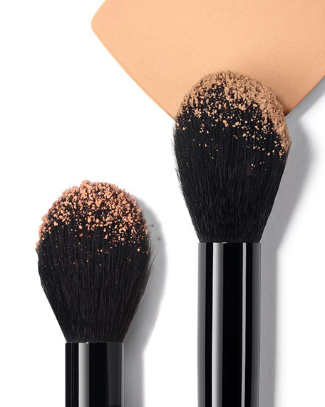 <b>LES PINCEAUX DE CHANEL</b><br> POWDER BRUSH