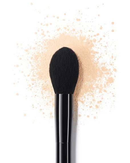 <b>LES PINCEAUX DE CHANEL</b><br> PRECISION POWDER BRUSH