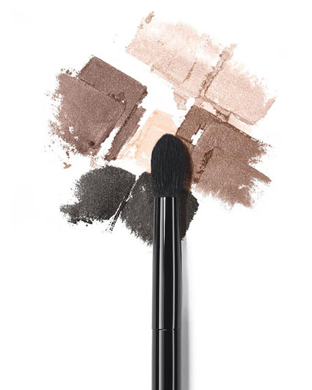 <b>LES PINCEAUX DE CHANEL</b><br> ROUNDED EYESHADOW BRUSH