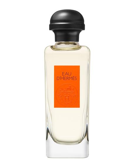 Hermes Eau d'Hermès Eau de Toilette, 3.3 oz./