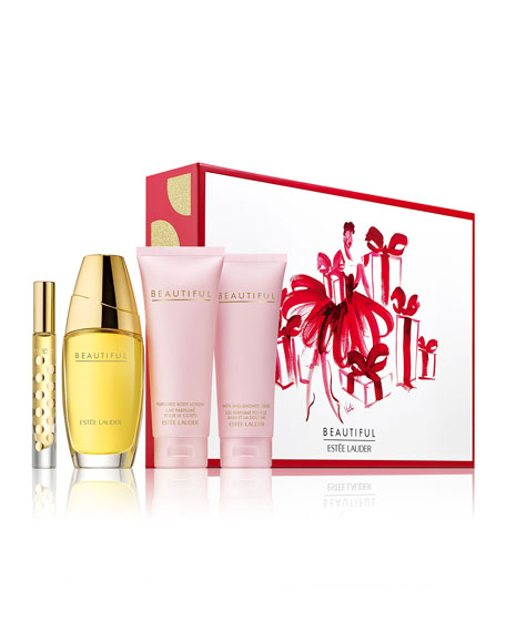 Estee Lauder Limited Edition Beautiful Romantic Destination