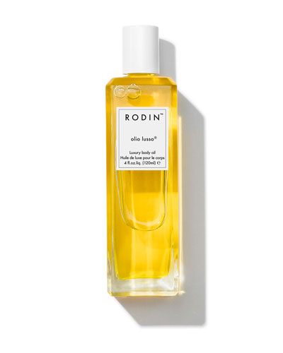 Jasmine and Neroli Body Oil  1.0 oz./ 30 mL