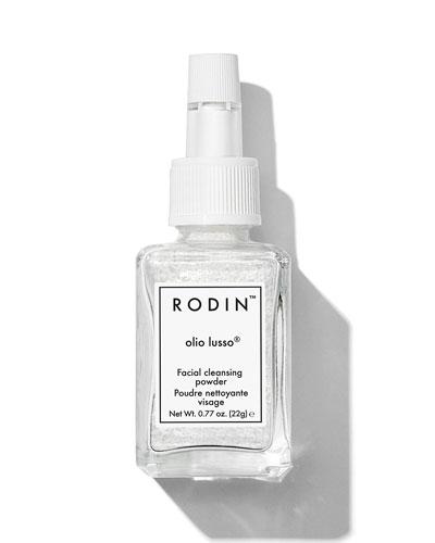 Facial Cleansing Powder, 0.77 oz./ 22 g