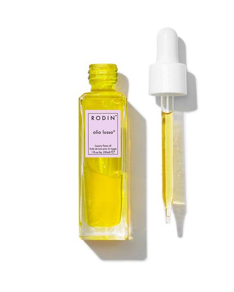RODIN olio lusso Lavender Face Oil, 1.0 oz./