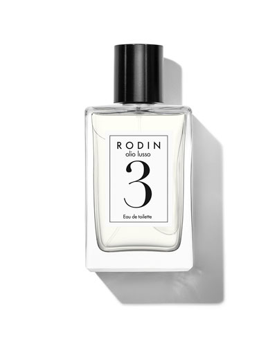 3 Eau de Toilette  3.4 oz./ 100 mL