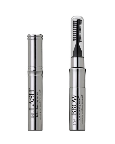 Exclusive neuLASH & neuBROW Bundle, 0.2 oz./ 6.0 mL