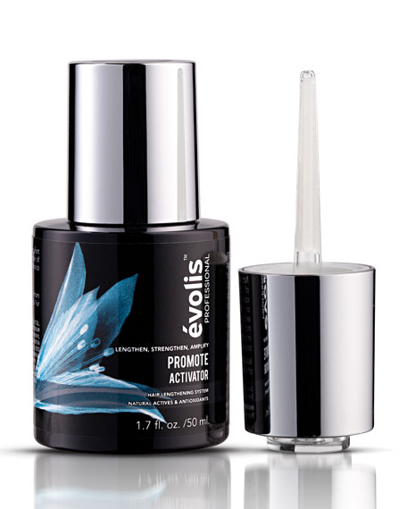 evolis Professional PROMOTE Activator, 1.7 oz./ 50 mL